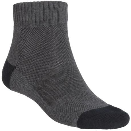 ECCO Golf Cushion Ankle Socks (For Men)