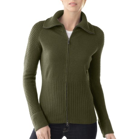 SmartWool Lost Lake Sweater - Merino Wool (For Women)