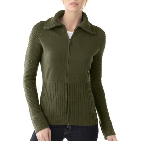 SmartWool Lost Lake Sweater - Merino Wool (For Women)