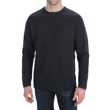SmartWool Capitol Creek Sweater - Merino Wool, Crew Neck (For Men)