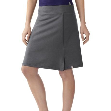 SmartWool Ferndale Skirt - Merino Wool (For Women)