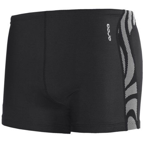 Orca Cl-R Square-Leg Swim Shorts (For Men)