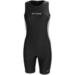 Orca Race Tri Suit (For Women)