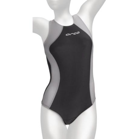Orca Race Tri Swimsuit (For Women)