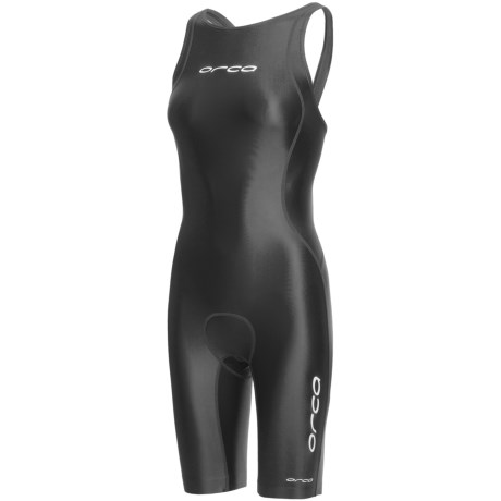 Orca High-Performance Tri Suit - Sleeveless (For Women)