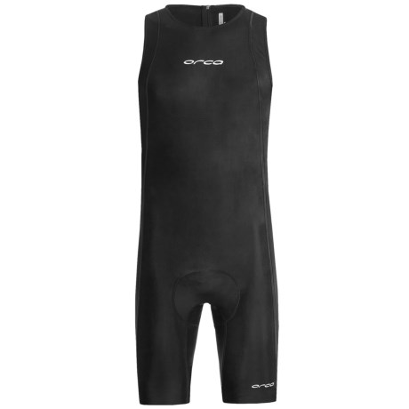 Orca High-Performance Tri Suit - Sleeveless (For Men)
