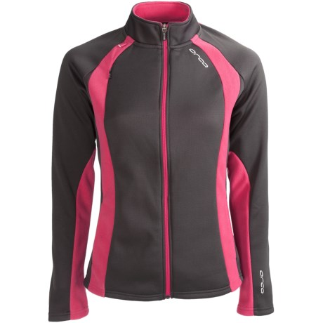 Orca Soft Shell Jacket (For Women)
