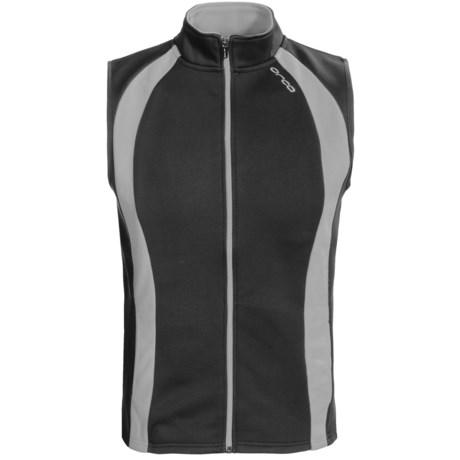 Orca Soft Shell Vest (For Men)