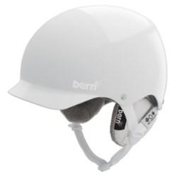 Bern Muse EPS Multi-Sport Helmet - Cordova Liner (For Women)