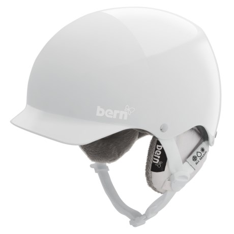 Bern Muse EPS Multi-Sport Helmet - Cordova Liner (For Women)