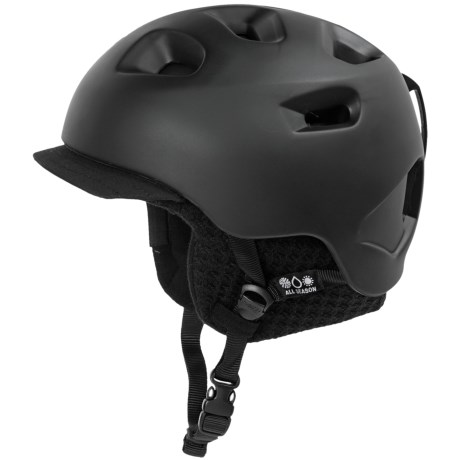 Bern G2 Multi-Sport Helmet - Zip Mold®, Removable Knit Liner