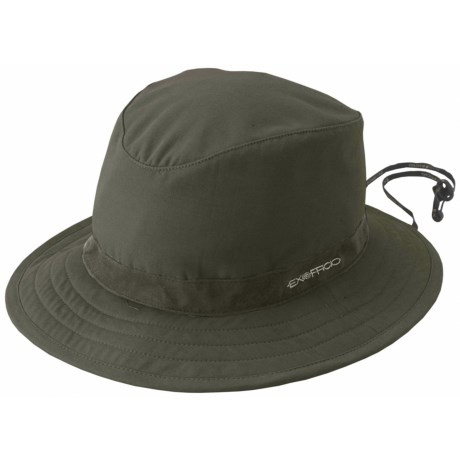 ExOfficio BugsAway® Cotton Sun Bucket Hat - UPF 30+, Insect Shield® (For Men and Women)