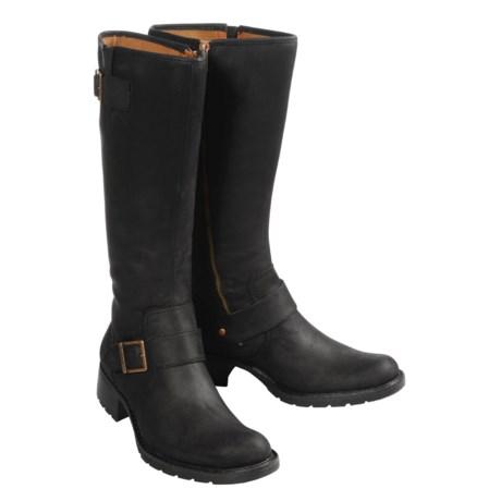 Timberland Lexiss Tall Boots (For Women)