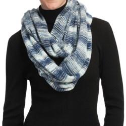 ExOfficio Irresistible Neska Stripe Infinity Scarf (For Women)