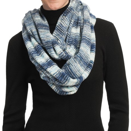 ExOfficio Irresistible Neska Stripe Infinity Scarf (For Women)