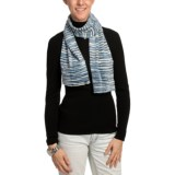 ExOfficio Irresistible Neska Stripe Scarf (For Women)