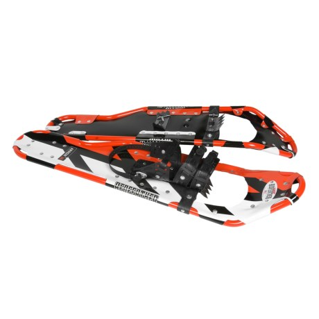 Redfeather Arrow Snowshoes - 36""