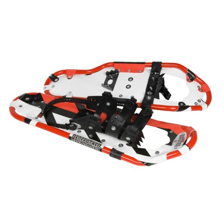 """Redfeather Arrow Snowshoes - 25"""""""
