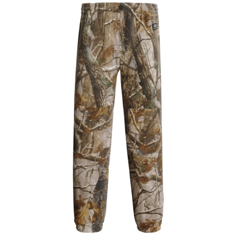 Helly Hansen Welland Camouflage Fleece Pants (For Men)