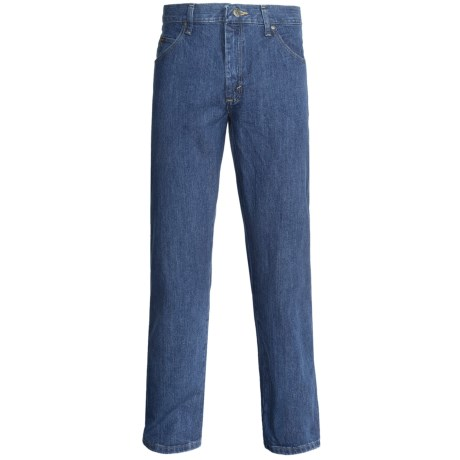 Wrangler 20X No. 23 Denim Jeans - Relaxed Fit (For Men)