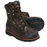 """Irish Setter Upland DSS King Toe Hunting Boots - Waterproof, 9"""" (For Men)"""