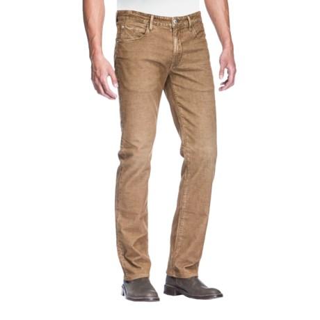 Agave Denim Pragmatist Killer Kord Flex Pants - Classic Fit, Straight Leg (For Men)