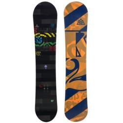 K2 Lifelike Snowboard - Wide