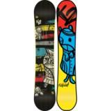 K2 Fastplant Snowboard-Wide
