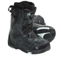 K2 Contour Snowboard Boots (For Women)