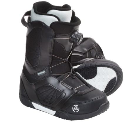 K2 Raider Snowboard Boots (For Men)