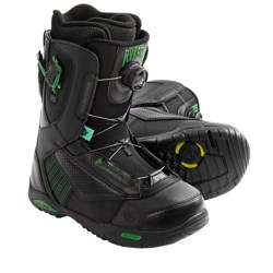 K2 Ryker Snowboard Boots (For Men)