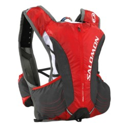 Salomon Skin Pro 10+3 Set Hydration Pack - 1.5L Reservoir (For Men and Women)