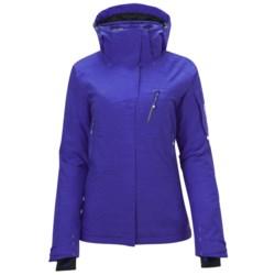 Salomon Inside Jacket - Waterproof, Insulated (For Women)