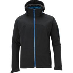 Salomon Snowtrip LII Jacket - Soft Shell, 3-in-1 (For Men)