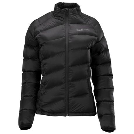Salomon Minim Down Jacket - 800 Fill Power (For Women)