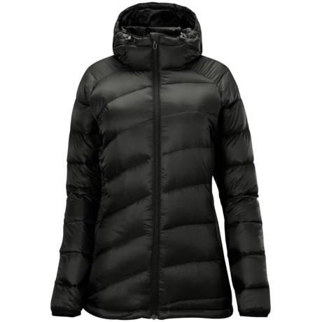 Salomon Minim Down Hooded Jacket - 800 Fill Power (For Women)