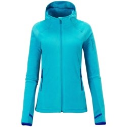 Salomon High Pile Hoodie Jacket (For Women)