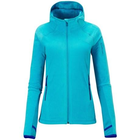 Salomon High Pile Hoodie Jacket (For Women)
