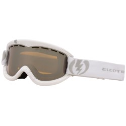 Electric EG1K Snowsport Goggles (For Kids)