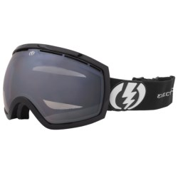 Electric EG2 Snowsport Goggles - Flash-Colored Lens