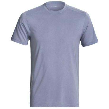 Free Fly Breathe T-Shirt - Short Sleeve (For Men)