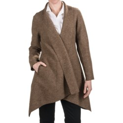 Stella Carakasi Then & Now Coat - Alpaca-Wool (For Women)
