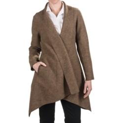 Stella Carakasi Then & Now Coat - Alpaca-Wool (For Women)