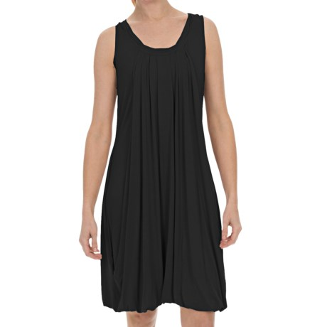 Stella Carakasi Day After Day Crew Dress - Sleeveless (For Women)