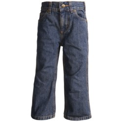 Carhartt Five-Pocket Jeans (For Toddler Boys)