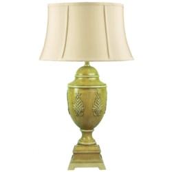 Elk Lighting Ithaca Urn Table Lamp