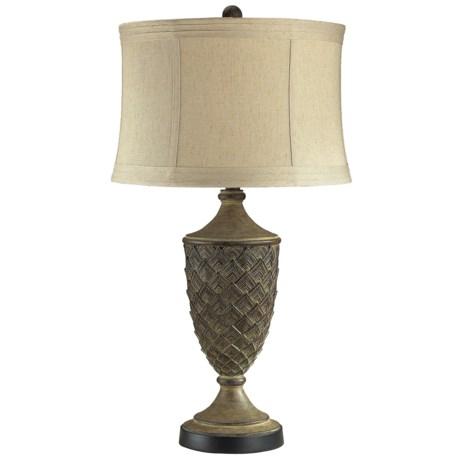 Elk Lighting Maderia Park Table Lamp