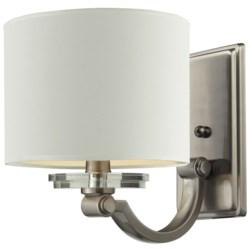 Elk Lighting Montauk 1-Light Wall Lamp with Shade