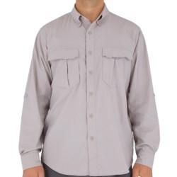 Royal Robbins Ketchum Shirt - UPF 30+, Long Sleeve (For Men)
