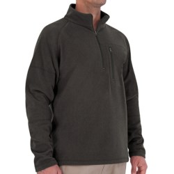 Royal Robbins Arcada Fleece Shirt - UPF 50+, Zip Neck, Long Sleeve (For Men)